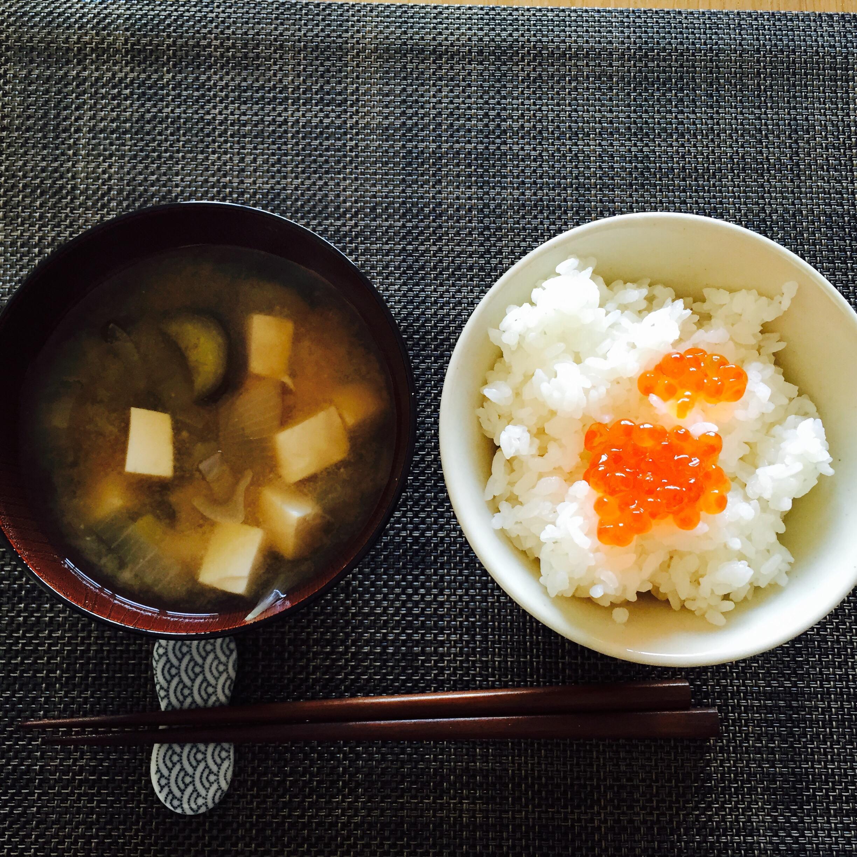 朝食作りと渋谷公園通りについて
